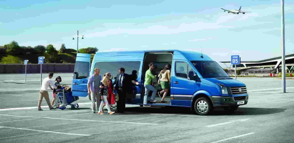 Datca shuttle servis